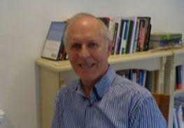 Trustee Peter Jackson